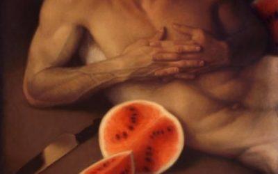 Du Viagra dans votre assiette